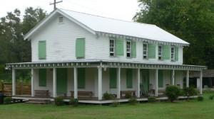 Seashore Farmers' Lodge No. 767